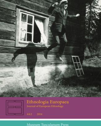 Ethnologia Europaea – Journal For European Ethnology