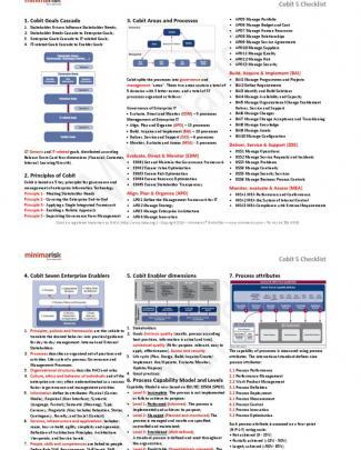 Minimarisk Cobit5 Cheatsheet V1 0