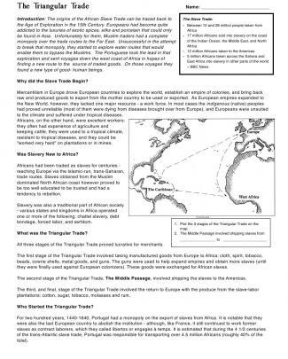 Triangular-trade-worksheet
