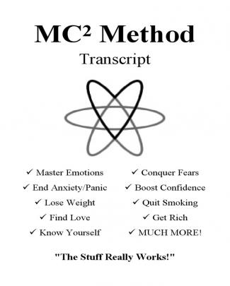 Mc2 Method Transcript