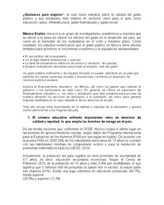 10 Puntos Para Entender El Gasto Educativo En Mexico.docx