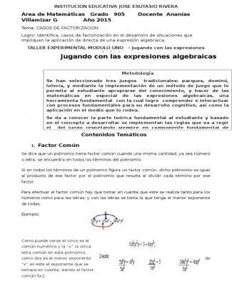 Guia Repaso Casos De Factorizacion.docx